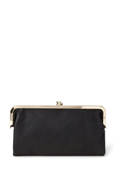 Forever 21 Faux Leather Wallet Clutch