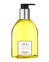 Hermes Eau De Neroli Dore Hand And Body Cleansing Gel 10 Oz.