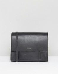 Matt And Nat Shareen Cross Body Black