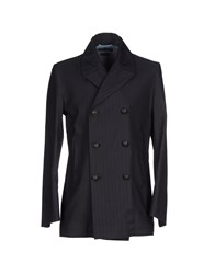 Marc Jacobs Suits And Jackets Blazers Men Dark Blue