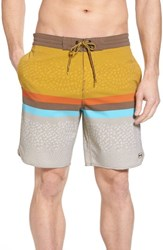 Billabong Fifty50 Low Tide Swim Trunks Stone