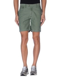 Prim I Am Bermudas Military Green
