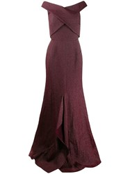 Roland Mouret Ray Gown 60