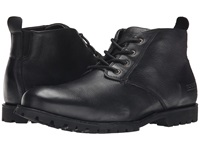 Bogs Johnny Chukka Black Men's Lace Up Boots