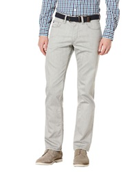 Perry Ellis Slim Fit Jeans Gull Grey