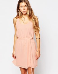 Blend She Nicky Dress Pink
