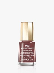 Mavala Heritage Colours Collection Nail Polish 992 Walnut Grove
