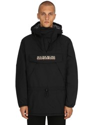 Napapijri Skidoo Tribe Jacket Black