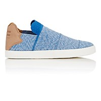 Adidas Men's Slip On Pw Sneakers Blue
