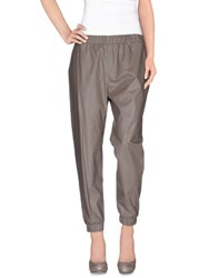 Msgm Trousers Casual Trousers Women