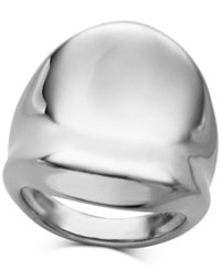 Nambe Butterfly Bowl Ring In Sterling Silver Only At Macy's