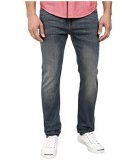 Wesc Eddy Jeans In Faithfully Worn Faithfully Worn Men's Jeans Blue