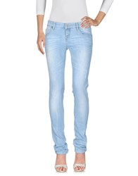 Only 4 Stylish Girls By Patrizia Pepe Jeans Blue