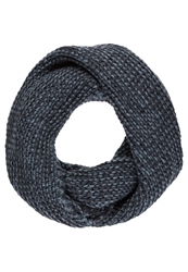 S.Oliver Snood Grey Black Melange Blue
