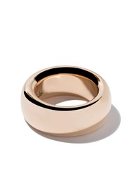 Pomellato 18Kt Rose Gold Iconica Large Band Ring Unavailable