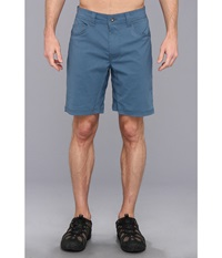 Prana Brion Short Blue Jean Men's Shorts