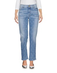 Max Mara Weekend Jeans Blue