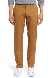 Bonobos Men's Big And Tall Slim Fit Stretch Washed Chinos Baked Cumin