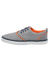 Quiksilver Griffin Trainers Grey Blue White