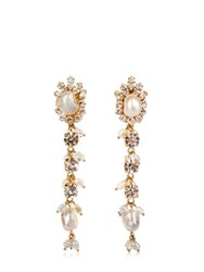 Shourouk Isadora Earrings