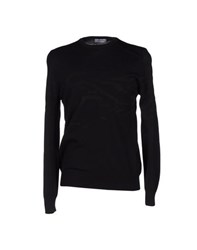 Tim Coppens Knitwear Jumpers Men Black
