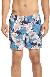 Men's Patagonia 'Baggies' Swim Trunks Navy Blue