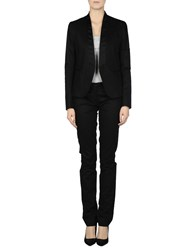 Cnc Costume National C'n'c' Costume National Suits And Jackets Women's Suits Women Black