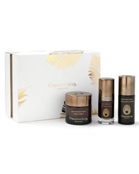 Omorovicza Limited Edition Gold Facial Set