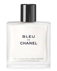 Bleu De Chanel Hydrating After Shave Gel 3.0 Oz. Limited Edition