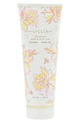 Lollia Breathe Perfumed Shower Gel No Color