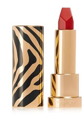 Sisley Paris Le Phyto Rouge Lipstick Red