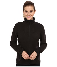 Arc'teryx Covert Cardigan Black 1 Women's Sweater