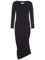 Damsel In A Dress Cloverly Court Dress Black