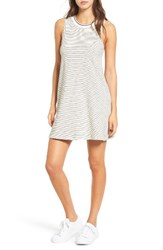 Socialite Women's Stripe Tank Dress
