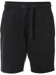 Osklen Jogging Shorts Black