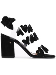 Laurence Dacade Tamara Sandals Black