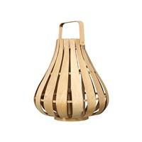 Pols Potten Lantern Vertical Strip Small