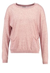 Jdyamelia Jumper Canyon Rose