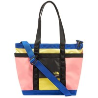 The North Face Explore Utility Tote Multi