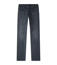 Citizens Of Humanity Bowery Slim Fit Jeans Grey