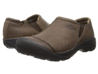 Keen Austin Slip On Cascade Brown Men's Slip On Shoes