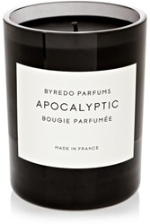 Byredo Apocalyptic Scented Candle Colorless