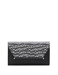 Vince Camuto Addy Leather Clutch Wallet