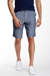 14Th And Union Chambray Short No Color