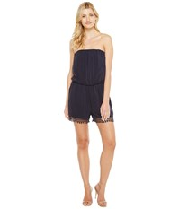 Tart Danielle Romper Total Eclipse Women's Jumpsuit And Rompers One Piece Navy
