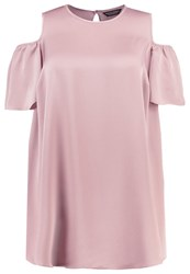 Dorothy Perkins Curve Blouse Lilac