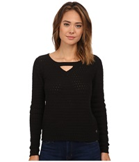 Vans Alter Ego Sweater Black Women's Sweater