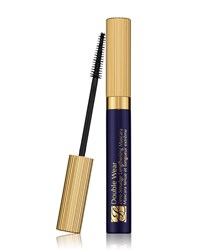 Double Wear Zero Smudge Lengthening Mascara Black Estee Lauder