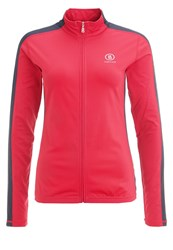 Bogner Fire And Ice Yanna Tracksuit Top Red