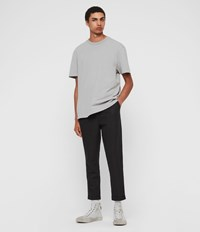 Allsaints Drayson Trousers Washed Black